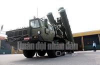 S-300- Mũi tên thần canh trời Tổ quốc