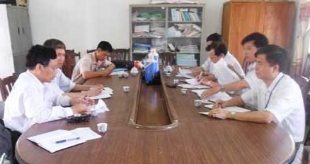 Xã Kim Đường Ứng Hòa, Hà Nội cần sớm giải quyết kiến nghị của công dân