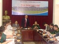 Chung tay khắc phục hậu quả bom mìn tại Việt Nam