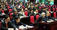 Hiến pháp mới 2013 hiến định xây dựng, hoàn thiện nhà nước pháp quyền xã hội chủ nghĩa Việt Nam