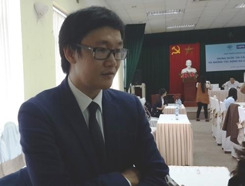 Tác động nào từ việc Trung Quốc hạ lãi suất cơ bản