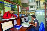 Bộ Tài nguyên và Môi trường hướng dẫn xác định Chỉ số Cải cách hành chính