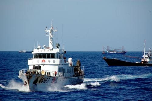 Hội Hữu nghị Việt Nam – Campuchia phản đối hành động sai trái của Trung Quốc tại Biển Đông