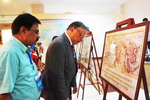Việt Nam có đầy đủ bằng chứng lịch sử và pháp lý khẳng định chủ quyền đối với quần đảo Hoàng Sa