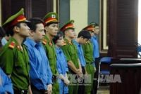 Giữ nguyên mức án tù chung thân đối với Huỳnh Thị Huyền Như