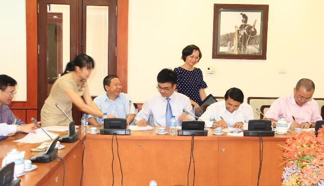 Bảo Việt hợp đồng bảo hiểm có giá trị 300 triệu USD cho Tổng Công ty Quản lý Bay Việt Nam