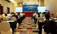 Hội thảo APEC về các yêu cầu hàm lượng nội địa hóa trong lĩnh vực năng lượng
