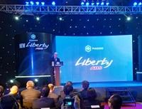 Công ty Piaggio Việt Nam họp báo giới thiệu và ra mắt sản phẩm mới