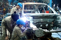 Doanh nghiệp nước ngoài có xu hướng chuyển về Việt Nam
