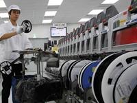 Hàn Quốc là nhà đầu tư lớn nhất vào Việt Nam trong 4 tháng đầu năm