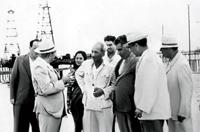 Tư tưởng đoàn kết quốc tế Hồ Chí Minh và sự vận dụng sáng tạo của Đảng ta