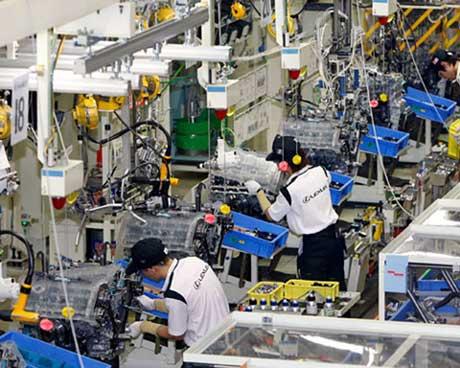 Kinh tế 5 tháng tiếp tục có dấu hiệu phục hồi