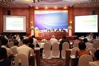 """Hội thảo """"Hoàn thiện hệ thống chỉ tiêu kế hoạch phát triển kinh tế - xã hội"""""""