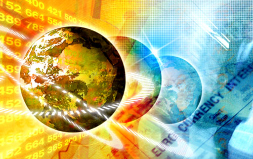 Tốc độ tăng trưởng khu vực Đông Á - Thái Bình Dương năm 2015 dự báo giảm còn 6,7