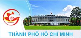 Trang thành phố Hồ Chí Minh