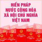 Hiến pháp nước CHXHCN Việt Nam
