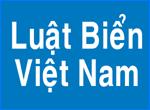 Luật biển Việt Nam