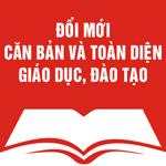 Đổi mới Giáo dục