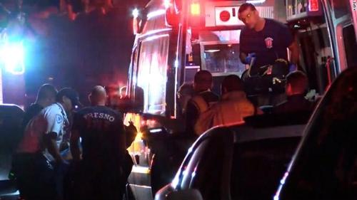 Ít nhất 4 người thiệt mạng trong vụ xả súng tại California, Mỹ