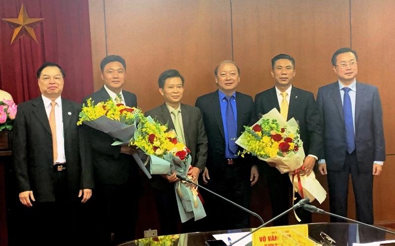 Ban Tuyên giáo Trung ương bổ nhiệm nhân sự mới cấp Vụ