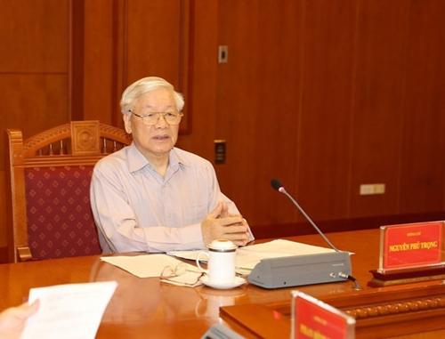 Đưa vụ án Nhật Cường và vi phạm tại dự án cao tốc Đà Nẵng - Quảng Ngãi vào diện Trung ương theo dõi