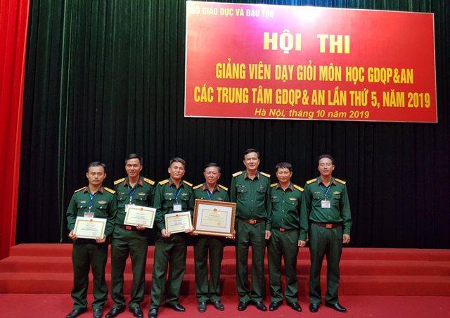 Trường Quân sự Quân khu 5 Nâng cao chất lượng giáo dục - đào tạo
