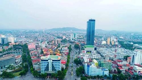 Đến năm 2030, Thanh Hóa trở thành tỉnh công nghiệp