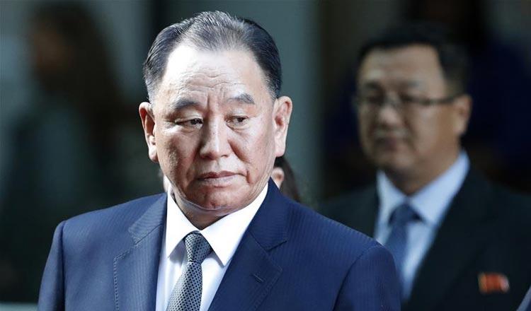 Triều Tiên nêu điều kiện nối lại đàm phán với Mỹ
