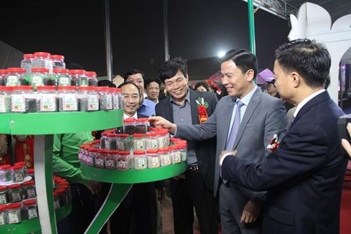 Ngành Công thương tỉnh Thanh Hóa thi đua hoàn thành tốt nhiệm vụ năm 2019
