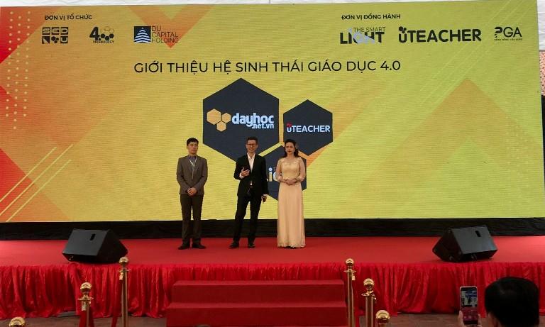 Ra mắt mạng xã hội dayhoc net vn