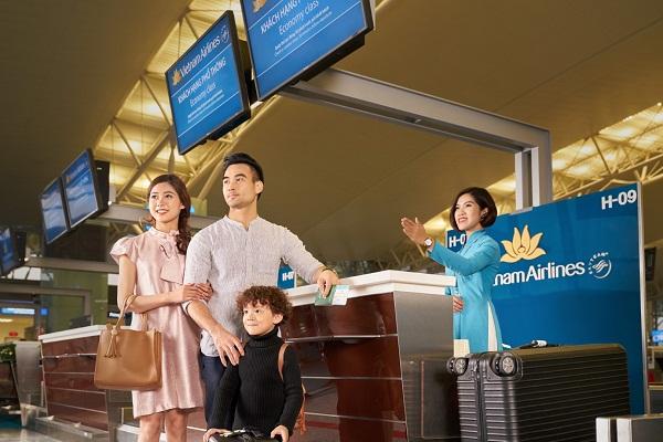 Vietnam Airlines cấm vận chuyển lên tàu bay Pin Lithium