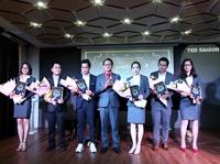 Lễ bổ nhiệm và kỷ niệm ngày hiến chương nhà giáo Việt Nam 20 11