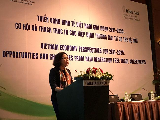 Các hiệp định thương mại tự do thế giới sẽ tác động sâu rộng tới kinh tế Việt Nam