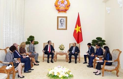 EU là đối tác quan trọng của Việt Nam