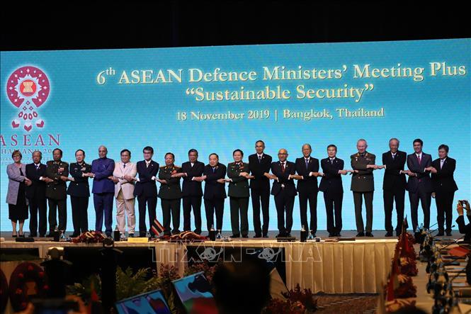 Thế giới tuần qua Khẳng định tầm quan trọng của việc duy trì hòa bình và ổn định ở Biển Đông