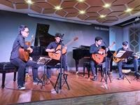 Ấn tượng buổi giao lưu Guitar tại TED SAIGON