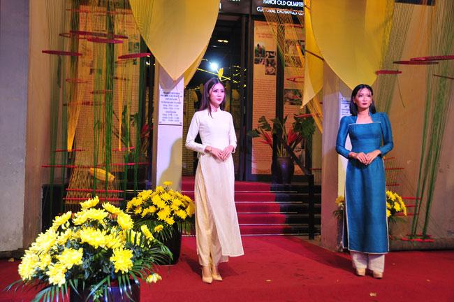 Khai mạc chương trình Tiếng tơ chào mừng Ngày di sản Việt Nam