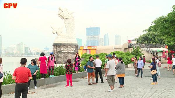 Đà Nẵng hấp dẫn du khách Thái Lan