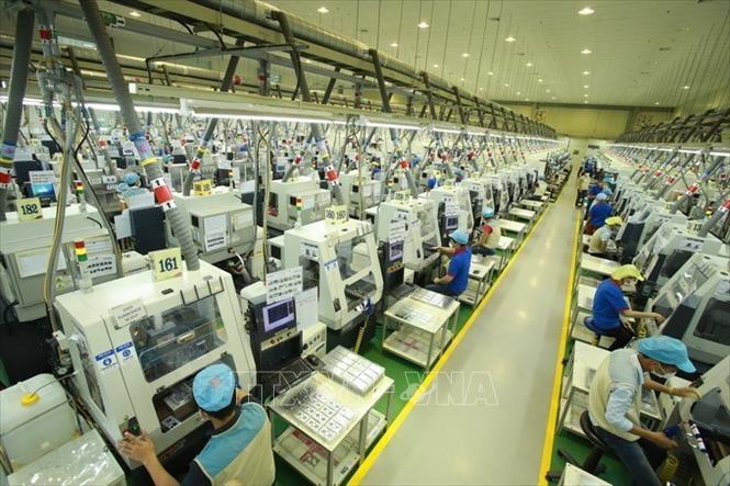 Báo Singapore Việt Nam là một trong những nền kinh tế tăng trưởng nhanh nhất châu Á