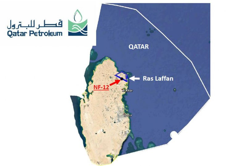 Qatar đặt mục tiêu tăng mạnh sản lượng khí LNG năm 2027