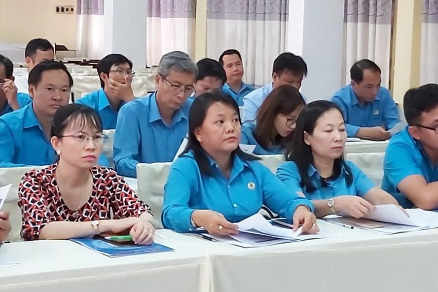 Chia sẻ kinh nghiệm thực hiện các tiêu chuẩn lao động quốc tế
