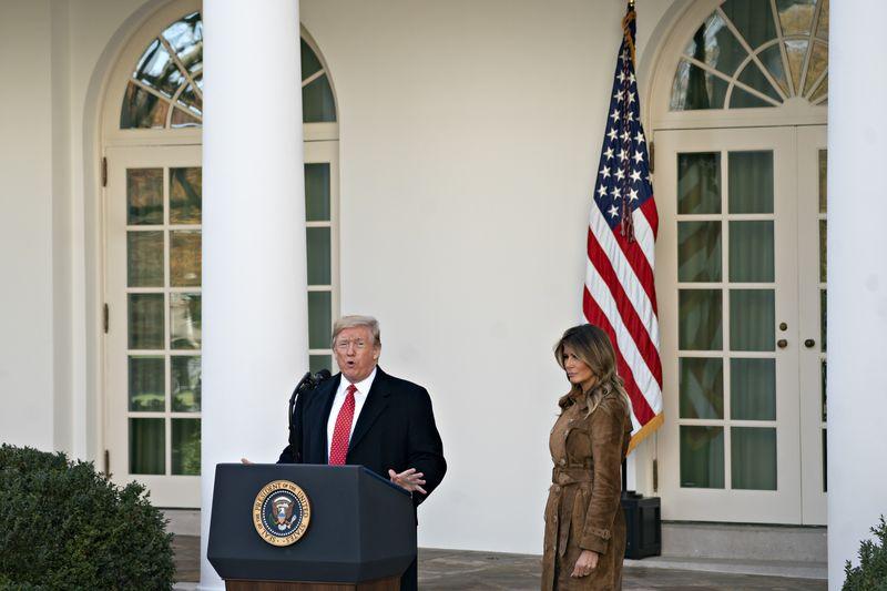 Mỹ, Trung sắp hoàn tất bản thỏa thuận thương mại giai đoạn 1