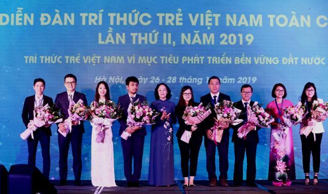 Luôn có Việt Nam trong trái tim
