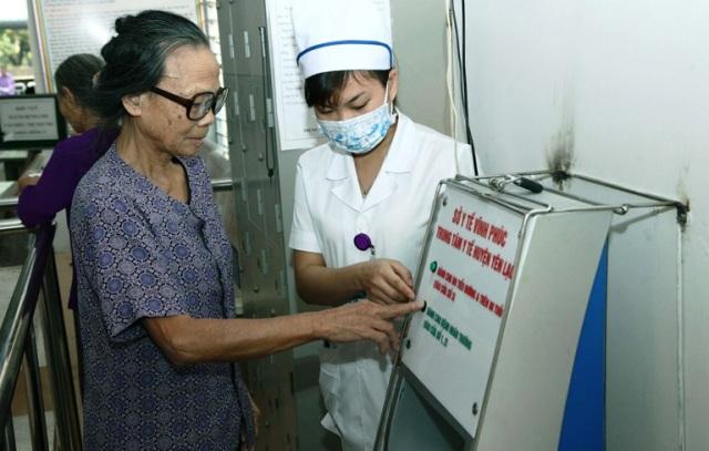 Đề xuất ban hành Nghị quyết quy định về mức giá dịch vụ khám, chữa bệnh