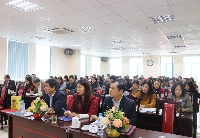 Đảng bộ BHXH tỉnh Bắc Kạn Học tập, quán triệt và triển khai các Nghị quyết, Kết luận của Trung ương