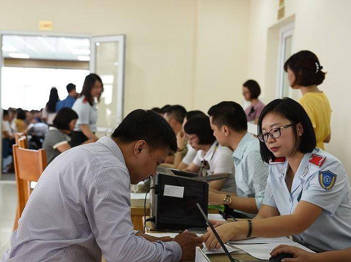 BHXH tỉnh Long An công khai danh sách các đơn vị nợ BHXH, BHYT, BHTN