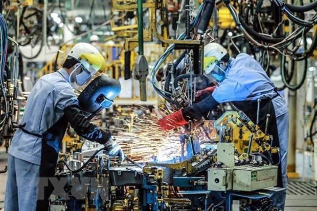 Việt Nam là điểm đầu tư hứa hẹn trong trung và dài hạn