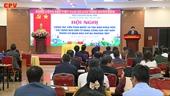 Tập trung xây dựng Báo điện tử Đảng Cộng sản Việt Nam thành cơ quan báo chí đa phương tiện