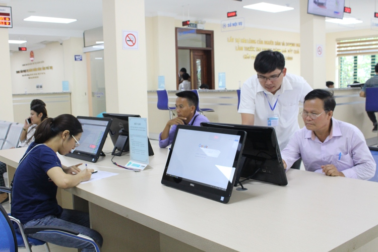 Xây dựng Chính quyền điện tử tỉnh Phú Thọ để phục vụ người dân tốt hơn