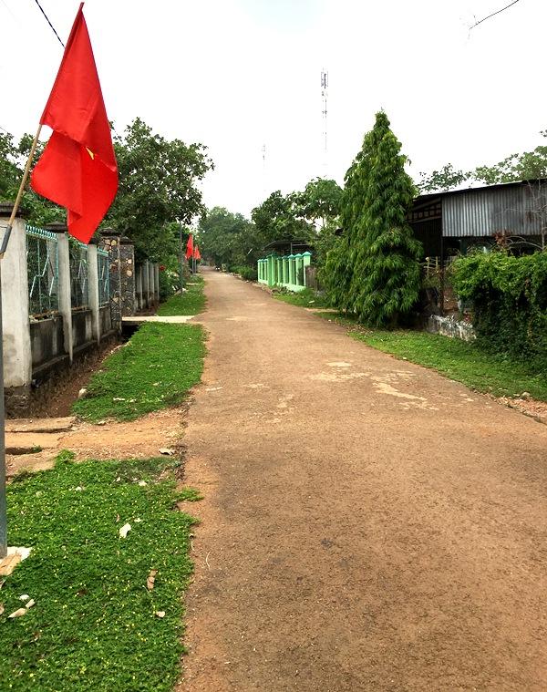 Đồng Nai Thu nhập xã nông thôn mới hơn 61 triệu đồng năm